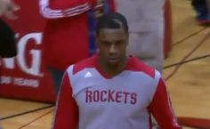 Terrence Jones Has a Career Night for Houston Rockets