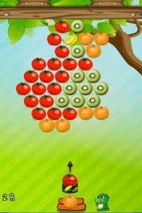 Fruit Bubble Shooter | secroid(セキュロイド)