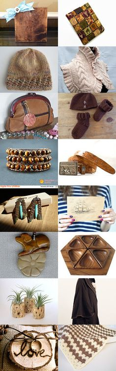 Delicious Caramel!  by Erinn LaMattery on Etsy--Pinned with TreasuryPin.com Gift Decoration TeamUnity Jewelry Art Baby Accessory