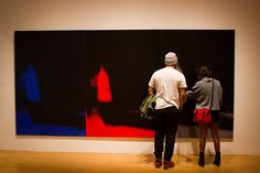 "A guide to SoCal's free museum day Jan. 31 || ""Andy Warhol: Shadows"" at the Museum of Contemporary Art."