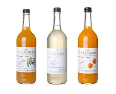 Luscombe drinks. I really would love to try their apple and elderberry.