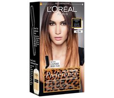 Do it yourself ombre hair color pinterest ombre hair color feria ombre solutioingenieria Image collections