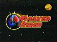 Saban's Masked Rider (Bridges L, 1996)
