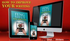 I've got a special author interview today! Simon is talking about a book that can benefit all writers: FENG SHUI FOR WRITERS Gd, Feng Shui, Improve Yourself, Writer, Interview, Author, Books, Life, Libros