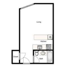 1000 8th avenue apartments seattle
