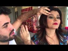 Segredos do Olho Esfumado | Rita Heroína