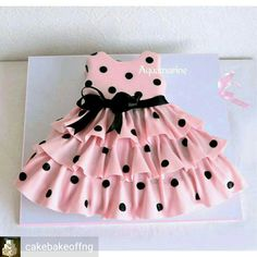"Discover thousands of images about ""When would I ever have to major this dress cake?"" It's so cute - Baby & Kids Clothing - - ""When would I ever have to major this dress cake?"" It's so cute - Baby & Kids Clothing Kids Frocks Design, Baby Frocks Designs, Baby Girl Dress Patterns, Baby Dress Design, Baby Dress Tutorials, Frocks For Girls, Little Girl Dresses, Dresses For Babies, Baby Dresses"