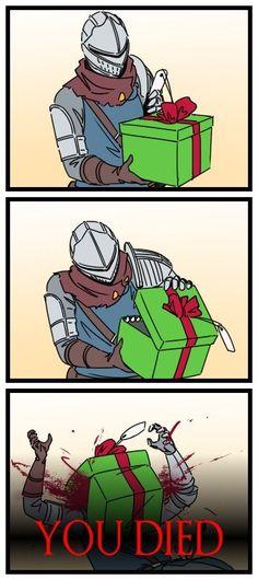 A Dark Souls Christmas http://ift.tt/2io8DTX