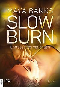 Slow Burn - Gefährliche Lust Buch bei Weltbild.de bestellen