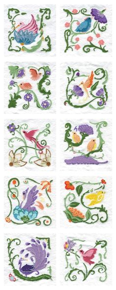 159 Best Embroidery Machine Designs Images On Pinterest Embroidery