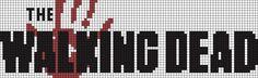 Alpha Pattern #9435 Preview added by kornkob95 The Walking Dead