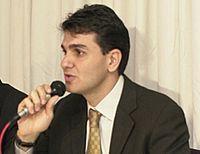 RS Notícias: Gabriel Benedito Issaac Chalita é um advogado, jur...