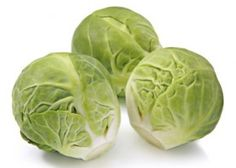 Brussels Sprouts Spotlight - My Healthy Kids, My Dietitian, and Me