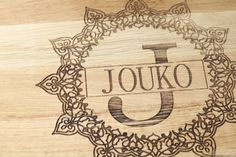 Wedding gift personalized cutting board for couples Custom family name cheese board Engagement gift idea Engraved oak wooden kitchen board