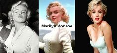 Who is Marilyn Monroe (Norma Jeane Baker)? About Marilyn Monroe's life, Filmography, Best Quotes of Marilyn Monroe.
