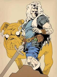 Hora de aventura ....fortachones Tags: Adventure Time, Finn Mertens, The Human, Jake The Dog