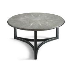 Niko Cocktail Table