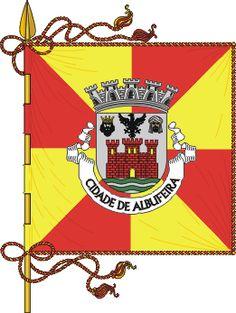 Bandeira de Albufeira