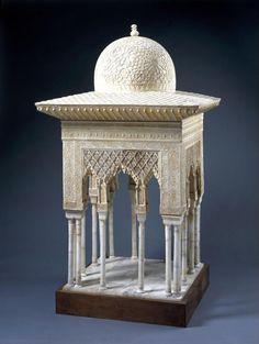 Temple Architecture, Islamic Architecture, Art Nouveau Furniture, Industrial Design Sketch, Victorian Art, Grand Tour, Elements Of Art, Moorish, Islamic Art