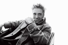 Robert Pattinson on GQ's Cover: On Escaping the Paparazzi, 'Twilight', and People Who Keep Asking Questions   GQ