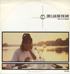 """For Sale - Dee C. Lee See The Day UK  12"""" vinyl single (12 inch record / Maxi-single) - See this and 250,000 other rare & vintage vinyl records, singles, LPs & CDs at http://eil.com"""