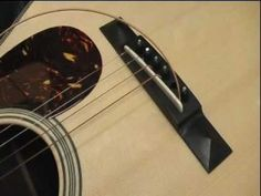 How to Change Guitar Strings - YouTube