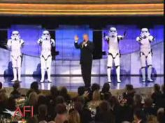 Shatner (Star Trek) singing My Way by Sinatra for George Lucas (Star Wars). How I brought it into my classroom. Literacy Poetry Slam  http://adventgeekgirl.blogspot.com/2013/05/building-confidence.html