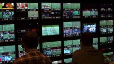 Any given Sunday: Inside the Chaos and Spectacle of the NFL on Fox | The Verge