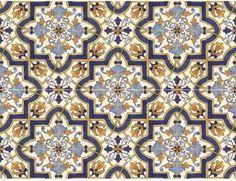 CAMILU' Azulejos Capelos