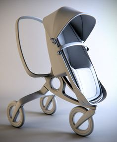 A Stroller, A Chair, and A Time Trial Bike - 3DTotal Forums