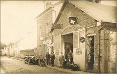 L'Univers du Garage et de la Station-Service: Cartes & photos : ToP SÉleCtiOn (26)