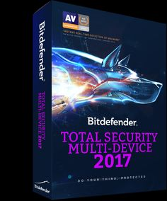 Bitdefender Total Security 2017 Crack for 32-Bit OS utilizes machine-learning advancements to evacuate and obstruct all digital dangers