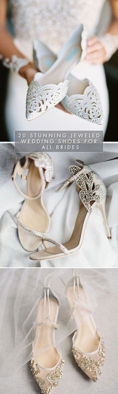 bfb025223d0 220 Best Wedding Shoes images in 2018 | Bride shoes flats, High ...