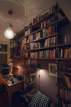 The Deceptively Simple Workspace