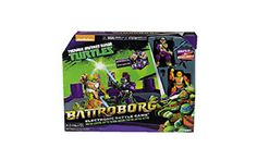 Battroborg Teenage Mutant Ninja Turtles Electronic Battle Game  Promoters give away thousands of incredible toys and games for children like this one every day of the year.   http://www.sweepstakesninja.com/  #dreamprizes #sweepstakes #sweepstakesninja