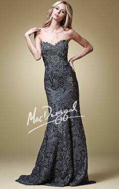 Mac Duggal 80220D Dress - MissesDressy.com