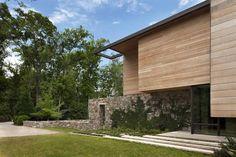 james choate architect | james choate / savannah residence