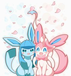 So beautiful <<< Dude you just made this become a ship in the pokemon fandom....