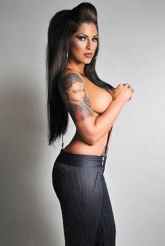 Sexy chola pics
