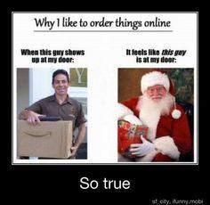 Cuz its true :o)