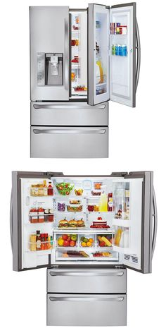330 Best Refrigerator Ideas Images In 2019 Kitchen