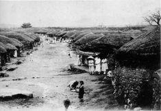 日本併合前後の朝鮮の写真 Premodern Korea (Joseon Dynasty) before Japan