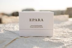 Start your day with a beautiful smile and end it with a face mask! #skincare #skincareproducts #packaging #packagingdesign #cleanbeauty #minimal #skincareroutine #product #photography #luxury
