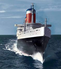 """raurrie: """"SS United States. """""""