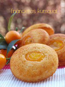Bocados dulces y salados: FINANCIEROS KUMQUAT Biscotti, Cornbread, Muffin, Cookies, Baking, Breakfast, Ethnic Recipes, Desserts, Foods
