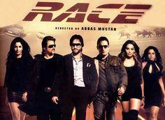 RACE1-2(2008-2013) Sizi şaşırtma üzerine kurulmuş bir senaryo.Aslında gördüklerinizden çok farklı gelişen olaylar.Biraz zihninizi yoran aksiyonu bol film serisi.Race 1 in oyuncu kadrosunda Saif Ali Khan,Katrina Kaif,Bipasha Basu ve Akshaye Khanna var.Race 2 ise İstanbul'da geçiyor.Oyuncu kadrosunda Saif Ali Khan ve Deepika Padukone var. İmdb puanı(1):6,5 İmdb puanı(2):5,3
