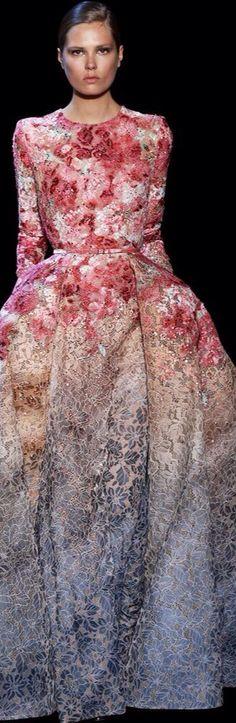 #Elie Saab Haute Couture 2014-2015 - Luxury