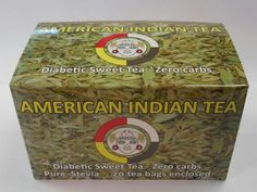 American Indian Tea    http://www.americanindiantea.com/stevia-store