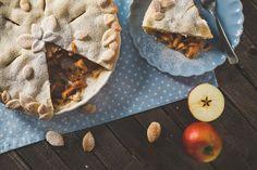 yummy muffin: Apple Pie