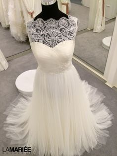 Lace Wedding, Dream Wedding, Wedding Dresses, Budapest, Marie, Fashion, Rosa Clara, Elegant, Bride Dresses